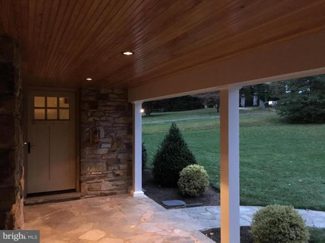 546 Hampton Lane, TOWSON, MD 21286 (#1007536298) :: Colgan Real Estate