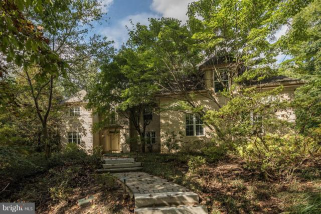 10808 Baronet Road, OWINGS MILLS, MD 21117 (#1007536304) :: Colgan Real Estate