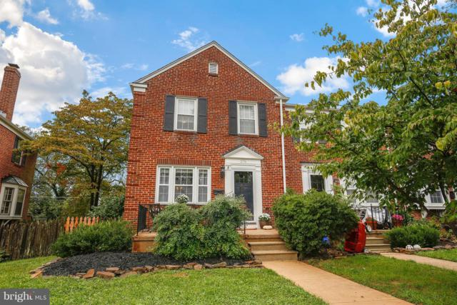 276 Stanmore Road, BALTIMORE, MD 21212 (#1007536502) :: Great Falls Great Homes
