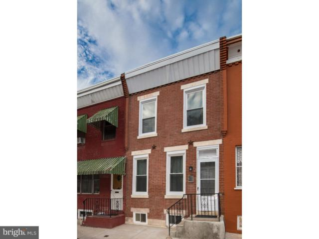 429 Durfor Street, PHILADELPHIA, PA 19148 (#1007536526) :: Colgan Real Estate