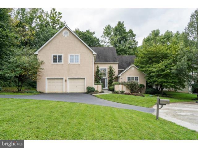 811 S Crooked Lane, KING OF PRUSSIA, PA 19406 (#1007536546) :: Colgan Real Estate