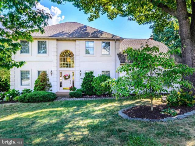 2296 Spangler Circle, YORK, PA 17406 (#1007536564) :: Colgan Real Estate
