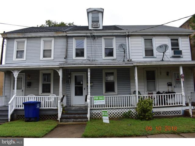 15 W 3RD Street, FLORENCE TWP, NJ 08518 (#1007536568) :: Colgan Real Estate