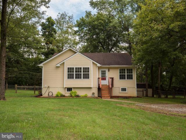 450 Kearneysville Pike, KEARNEYSVILLE, WV 25430 (#1007536746) :: Colgan Real Estate