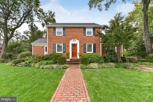 2802 King Street, ALEXANDRIA, VA 22302 (#1007536754) :: Remax Preferred | Scott Kompa Group