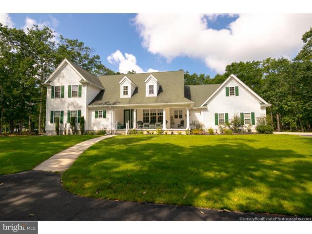 204 Tuckahoe Road, ESTELL MANOR, NJ 08319 (#1007536802) :: Keller Williams Realty - Matt Fetick Team