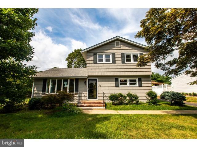 19 Ratigan Avenue, BORDENTOWN, NJ 08505 (MLS #1007536836) :: The Dekanski Home Selling Team
