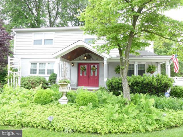 309 Bond Avenue, REISTERSTOWN, MD 21136 (#1007536856) :: Colgan Real Estate