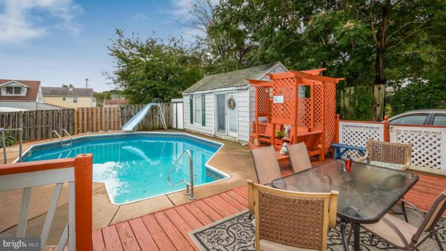 714 Old North Point Road, BALTIMORE, MD 21224 (#1007536860) :: Colgan Real Estate