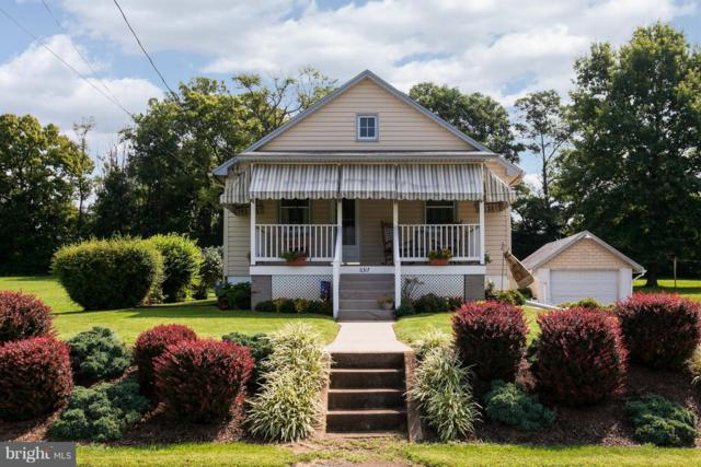 8317 Myersville Road, MIDDLETOWN, MD 21769 (#1007536878) :: RE/MAX Plus