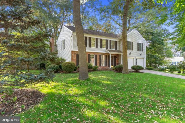 974 Rustling Oaks Drive, MILLERSVILLE, MD 21108 (#1007536908) :: Remax Preferred | Scott Kompa Group