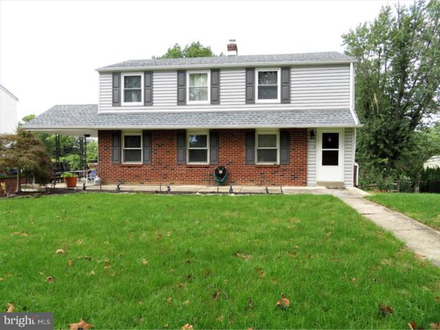 4041 Joshua Road, LAFAYETTE HILL, PA 19444 (#1007536970) :: Colgan Real Estate