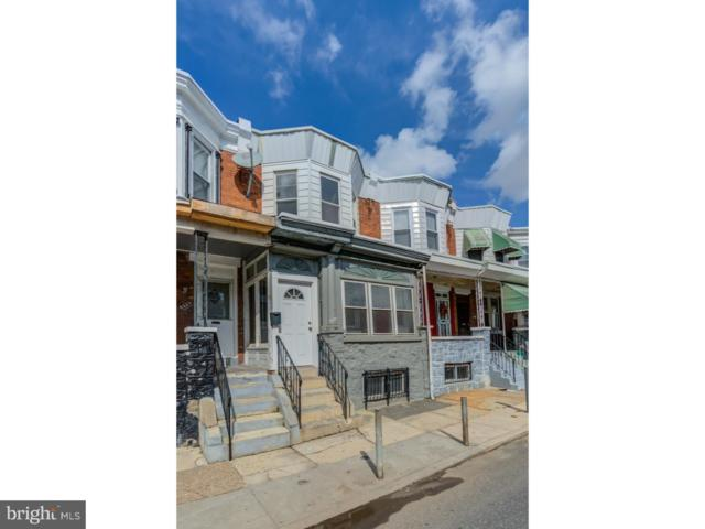 5225 Chancellor Street, PHILADELPHIA, PA 19139 (#1007537068) :: City Block Team