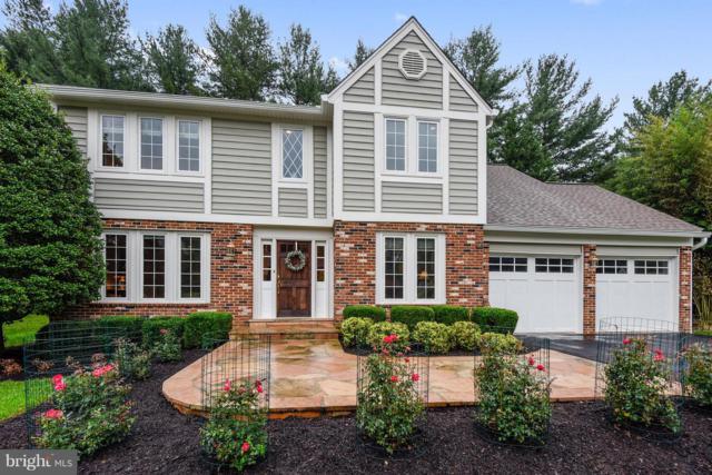 9824 Korman Court, POTOMAC, MD 20854 (#1007537090) :: Colgan Real Estate