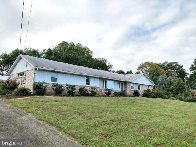 1048 Indian Marker Road, MILLERSVILLE, PA 17551 (#1007537106) :: Younger Realty Group