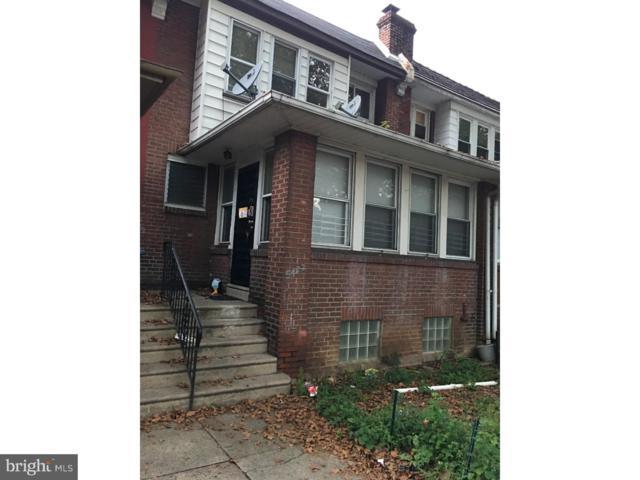 5422 Saul Street, PHILADELPHIA, PA 19124 (#1007537136) :: REMAX Horizons