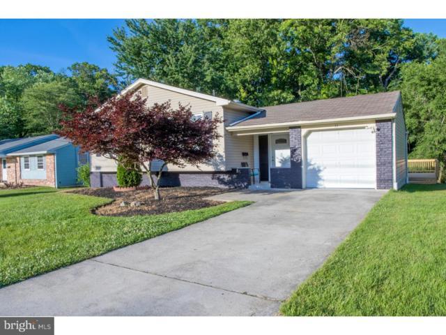 33 Forrest Drive, BLACKWOOD, NJ 08012 (#1007537232) :: Colgan Real Estate