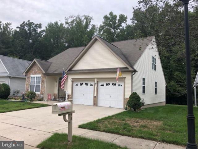 93 Morning Glory Lane, DEPTFORD, NJ 08096 (MLS #1007537242) :: The Dekanski Home Selling Team
