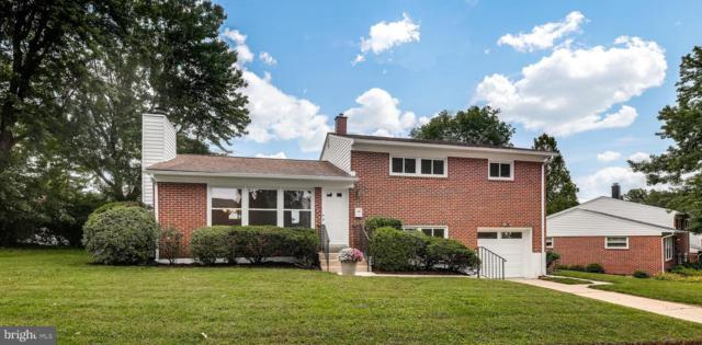 1903 Tadcaster Road, BALTIMORE, MD 21228 (#1007537282) :: Colgan Real Estate