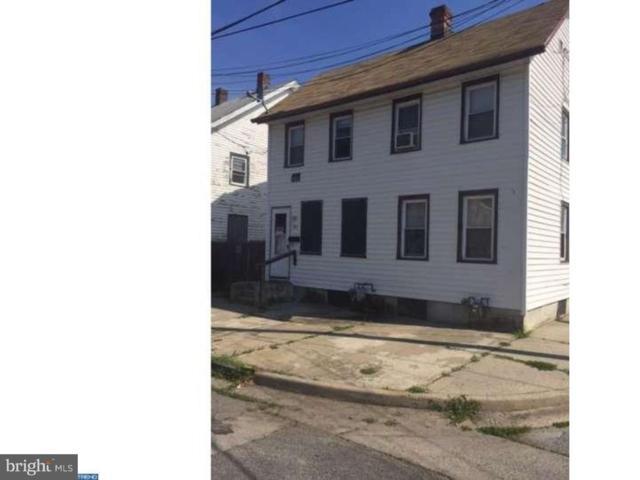 2381/2 Sinnickson Street, SALEM CITY, NJ 08079 (#1007537308) :: Colgan Real Estate