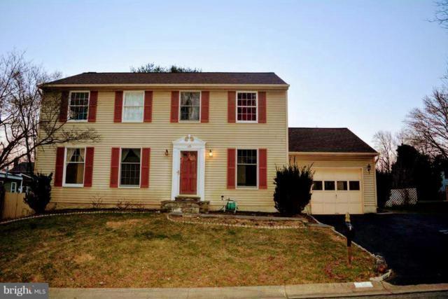 1338 Crockett Lane, SILVER SPRING, MD 20904 (#1007537360) :: Colgan Real Estate