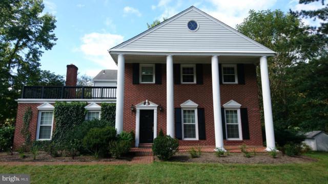 7428 Mason Lane, FALLS CHURCH, VA 22042 (#1007537368) :: Colgan Real Estate