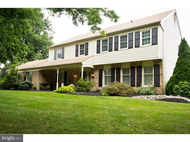 1356 Lexington Drive, YARDLEY, PA 19067 (#1007537382) :: Colgan Real Estate