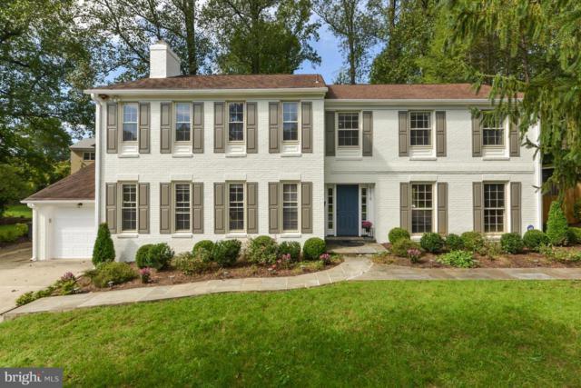 6616 Kenhill Road, BETHESDA, MD 20817 (#1007537496) :: Colgan Real Estate
