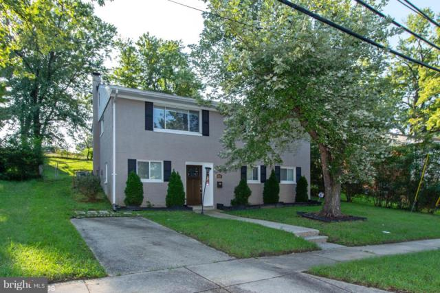4216 Lyons Street, TEMPLE HILLS, MD 20748 (#1007537506) :: ExecuHome Realty