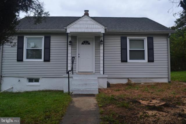 3800 72ND Avenue, HYATTSVILLE, MD 20784 (#1007537582) :: Remax Preferred | Scott Kompa Group