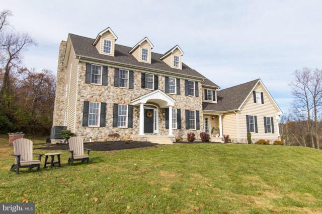 4838 Wentz Road, MANCHESTER, MD 21102 (#1007537588) :: Colgan Real Estate