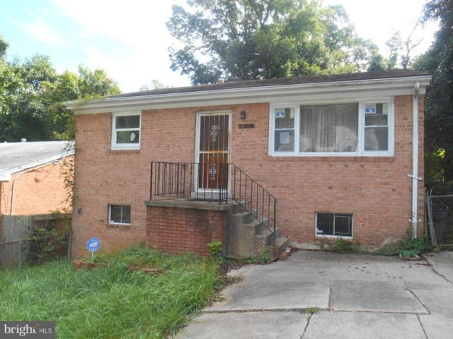 1012 Capitol Heights Boulevard, CAPITOL HEIGHTS, MD 20743 (#1007537592) :: Colgan Real Estate