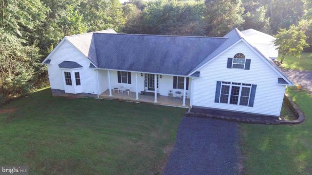 14328 Morningside Drive, ORANGE, VA 22960 (#1007537612) :: Colgan Real Estate