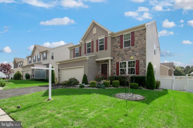 1619 Coolidge Avenue, SEVERN, MD 21144 (#1007537662) :: Colgan Real Estate