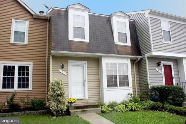 5 Birdseye Court, GERMANTOWN, MD 20874 (#1007537664) :: Remax Preferred | Scott Kompa Group