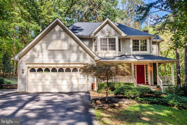 12647 Belleflower Lane, FREDERICKSBURG, VA 22407 (#1007537672) :: Colgan Real Estate