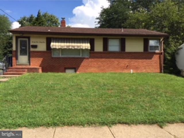 2435 Hammond Place, WILMINGTON, DE 19808 (#1007537770) :: Colgan Real Estate