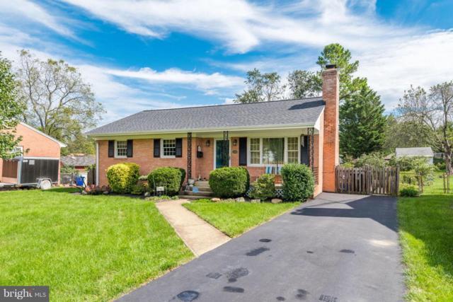 306 Valley View Avenue SW, LEESBURG, VA 20175 (#1007537810) :: Colgan Real Estate