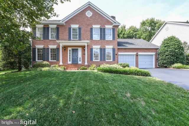 2405 Noble Manor Lane, FREDERICK, MD 21702 (#1007537834) :: Great Falls Great Homes