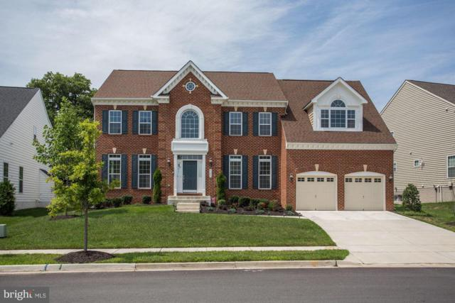 9303 Crystal Oaks Lane, UPPER MARLBORO, MD 20772 (#1007537906) :: RE/MAX Plus