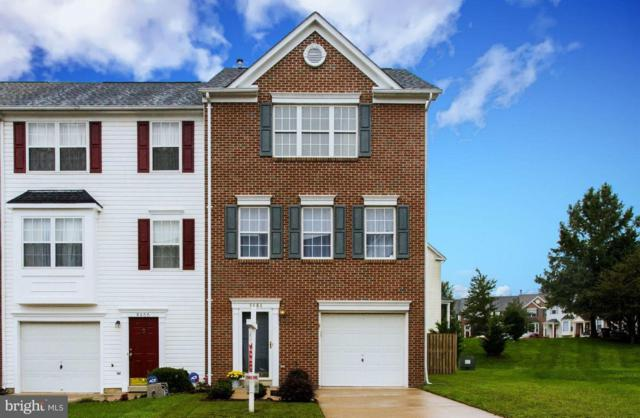 8464 Tackhouse Loop, GAINESVILLE, VA 20155 (#1007537954) :: Colgan Real Estate