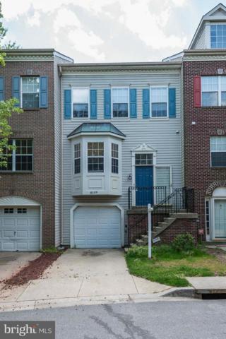 8109 Picard Lane, UPPER MARLBORO, MD 20774 (#1007537982) :: Great Falls Great Homes