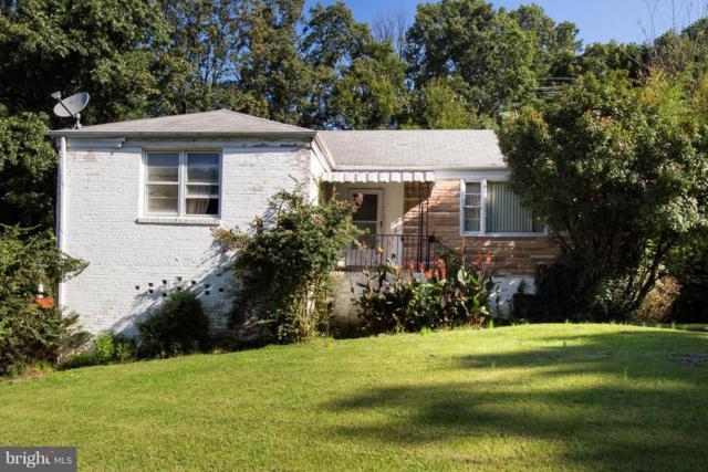 11 Cree Drive, OXON HILL, MD 20745 (#1007538022) :: Colgan Real Estate