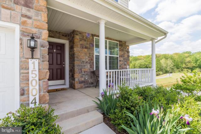 15004 Spriggs Valley Court, WOODBRIDGE, VA 22193 (#1007538026) :: Colgan Real Estate