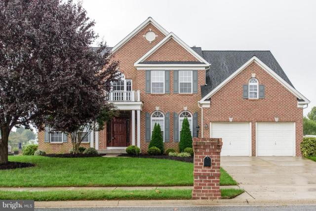 1152 Sparrow Mill Way, BEL AIR, MD 21015 (#1007540862) :: Remax Preferred | Scott Kompa Group