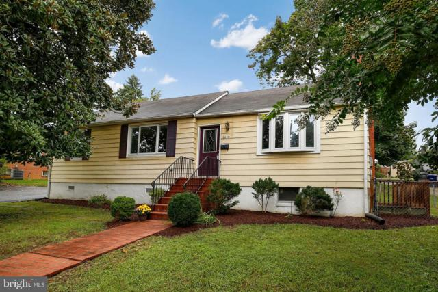 2630 Maple Street E, ALEXANDRIA, VA 22306 (#1007540864) :: Bob Lucido Team of Keller Williams Integrity