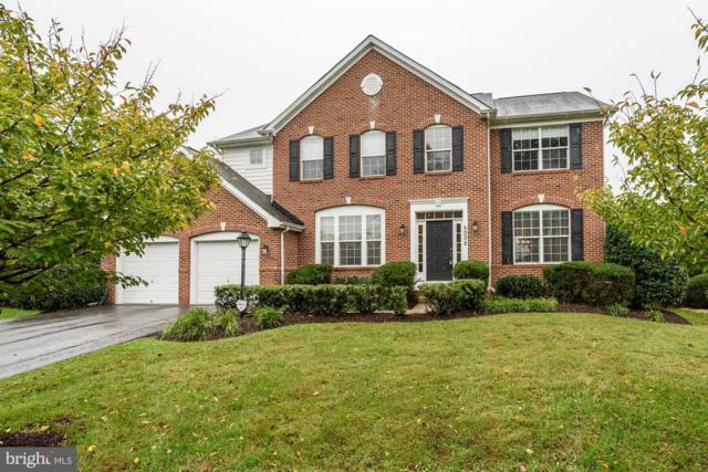 5002 Tackbrooke Drive, OLNEY, MD 20832 (#1007540930) :: Browning Homes Group
