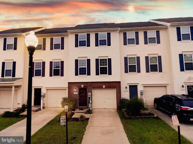 1011 Sithean Way, GLEN BURNIE, MD 21060 (#1007540950) :: Circadian Realty Group