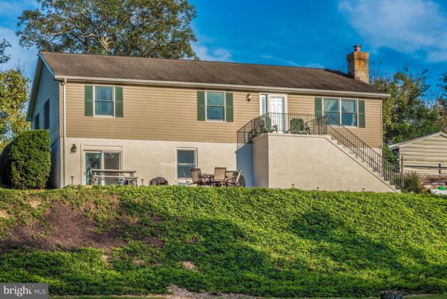 8129-A Stevens Road, THURMONT, MD 21788 (#1007540980) :: Remax Preferred | Scott Kompa Group