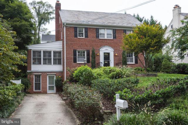 7610 Lynn Drive, CHEVY CHASE, MD 20815 (#1007541082) :: Colgan Real Estate
